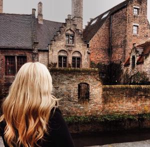 Bruges // Belgium